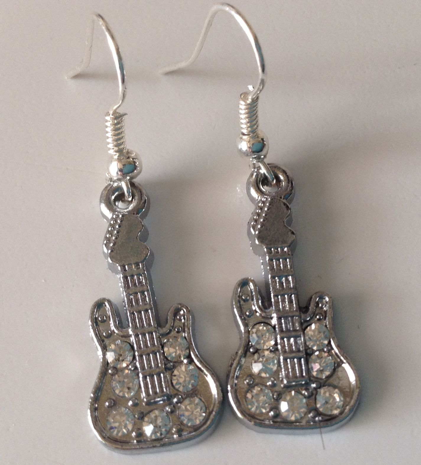 rockin out jewelry rockin out earrings on storenvy 2036