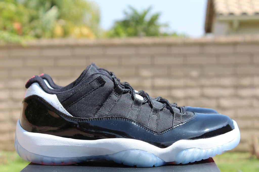 newest collection b254d 170ff ... cheapest jordan 11 xi infrared 23 low thumbnail 1 e8347 d7efe