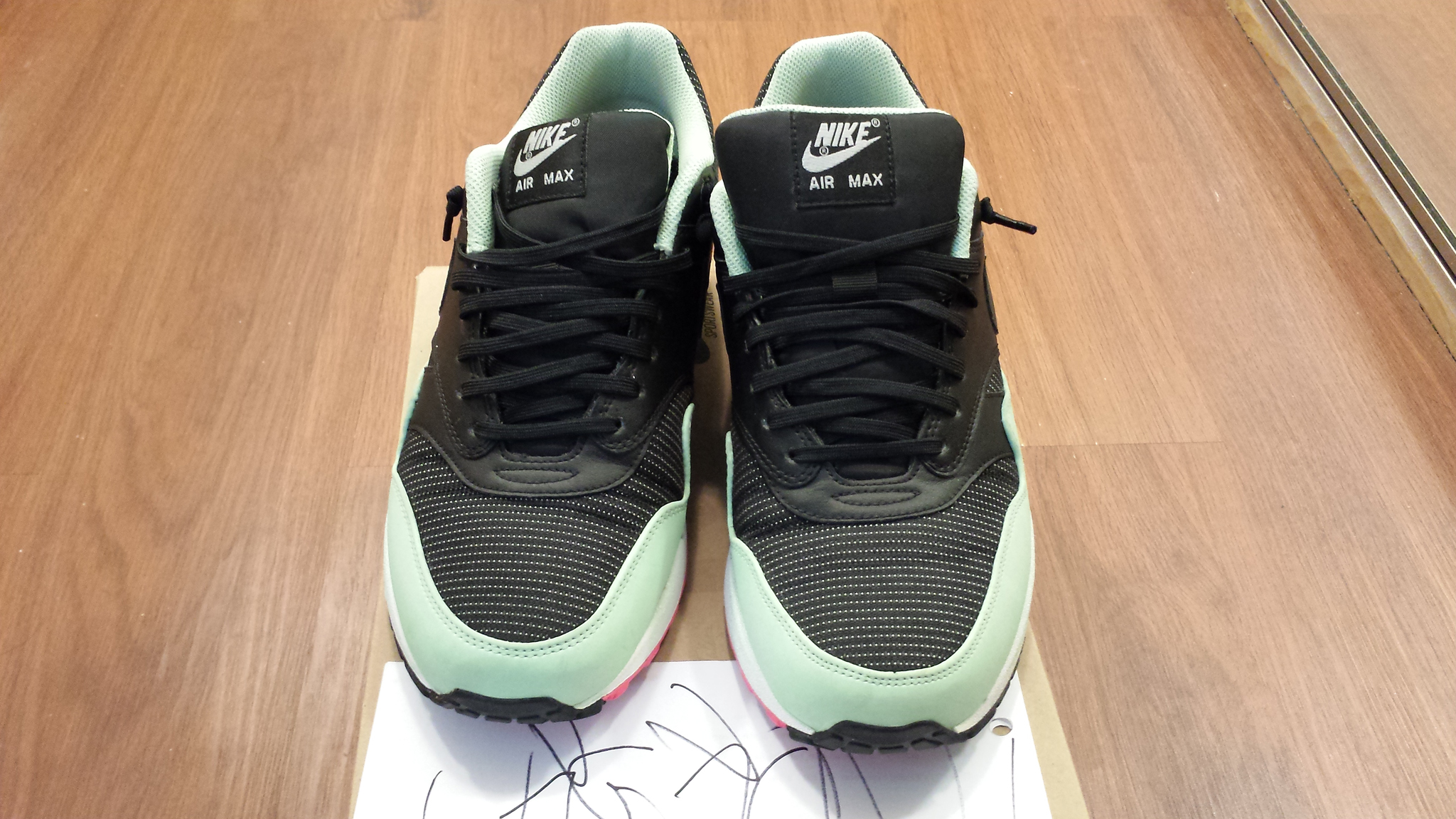 07b1dae8f985b Nike Air Max 1 Yeezy (size 11  PREOWNED) on Storenvy