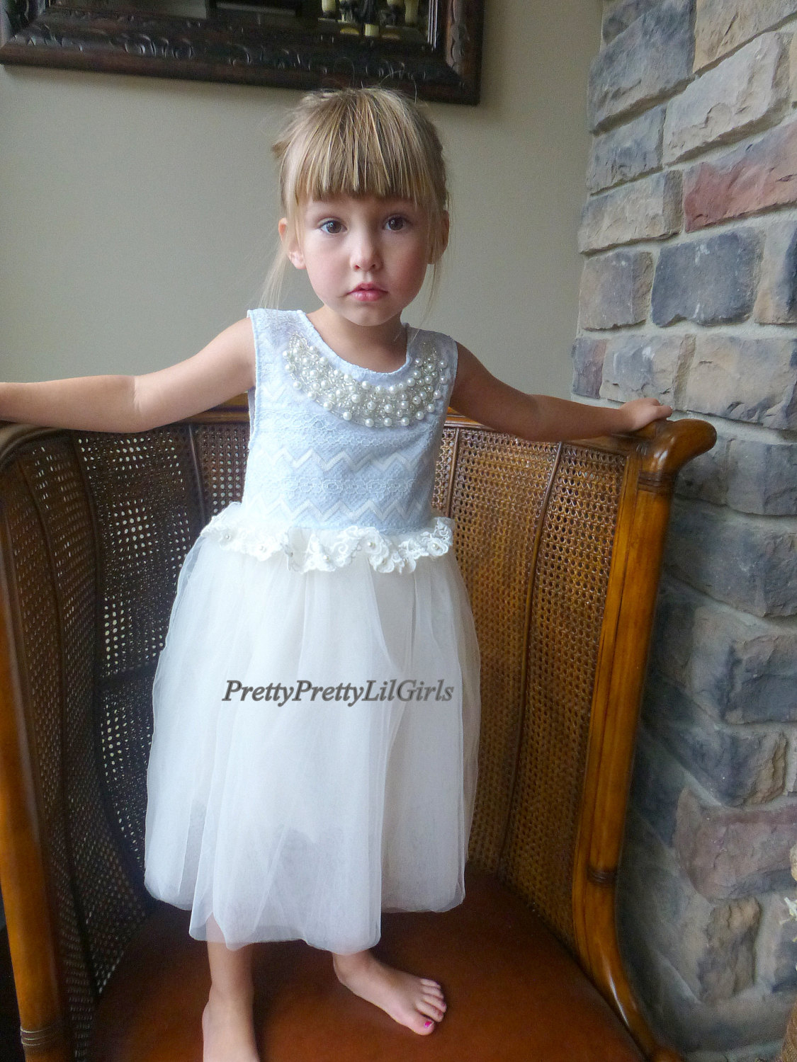 a18f42555 Flower Girls Dress, Princess Dress, Girls Lace Dress, Tiffany Blue Dress,  Girls ...