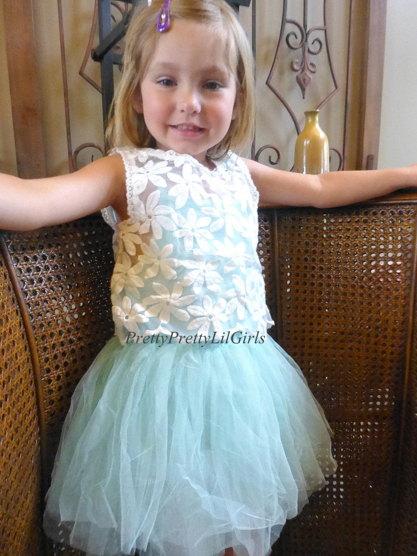 14c1c34ee579 Little Girls Dress