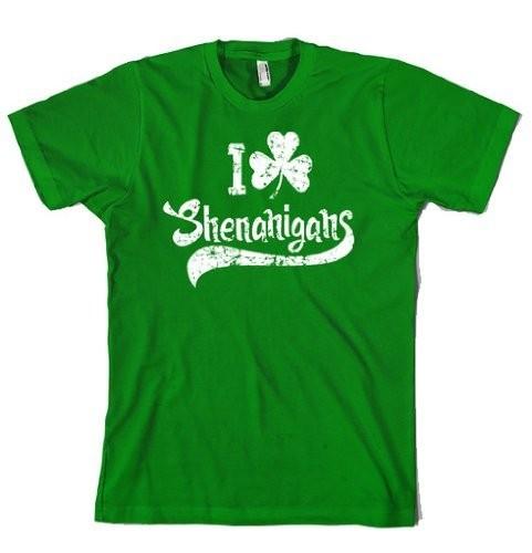 Shenanigans clothing store