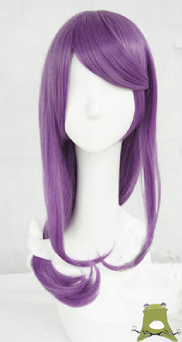 Tokyo Ghoul Rize Kamishiro Cosplay Wig for Sale sold by CosplayFrog - Anime  Comic Game