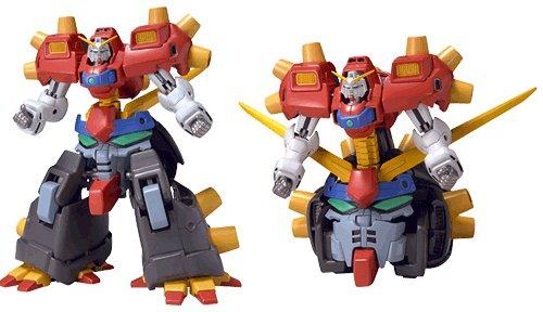 G-Gundam Dark/Devil Gundam/Deluxe MSIA/Mobile Fighter/Mech ...