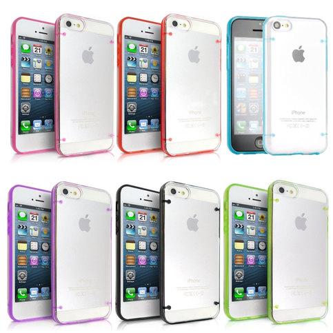iPhone 5C clear case, iPhone 6, 6 plus clear case, iPhone ...