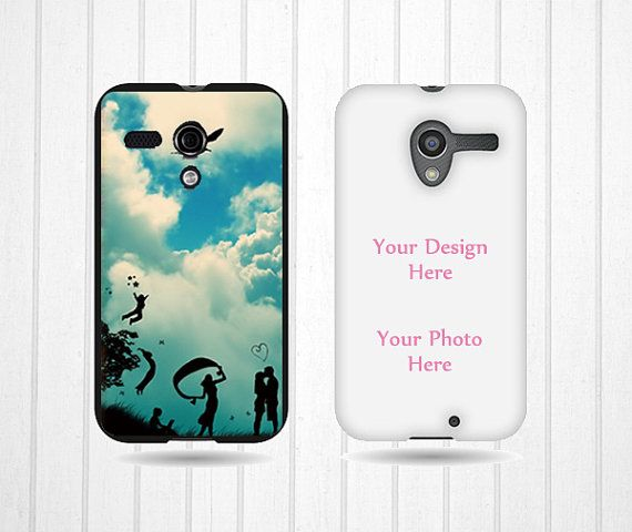 best loved d994c 39aa4 Personalised photo picture custom made case for Moto X X+ X2, Moto G Moto  G2 2nd gen, Moto E case from BeanBeanCase