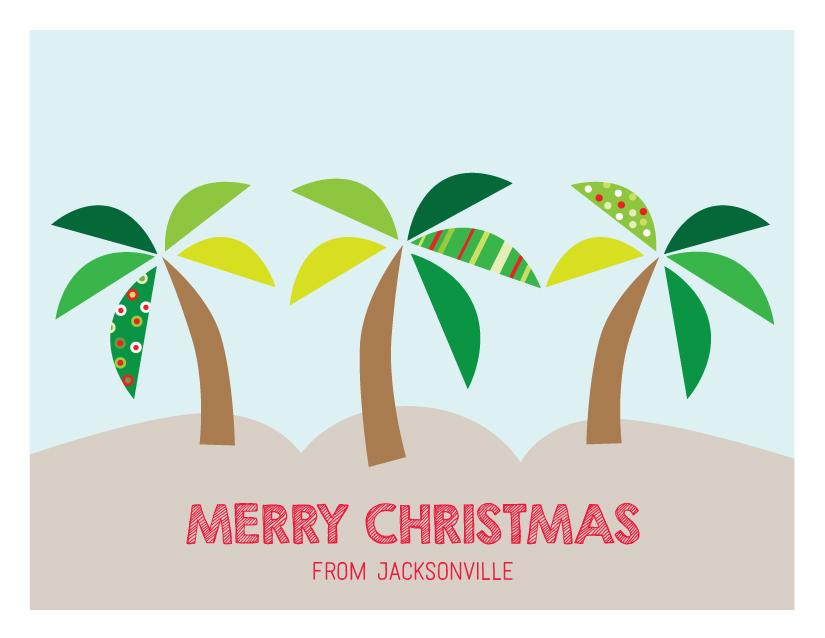 8c41a00b04 Merry christmas palms