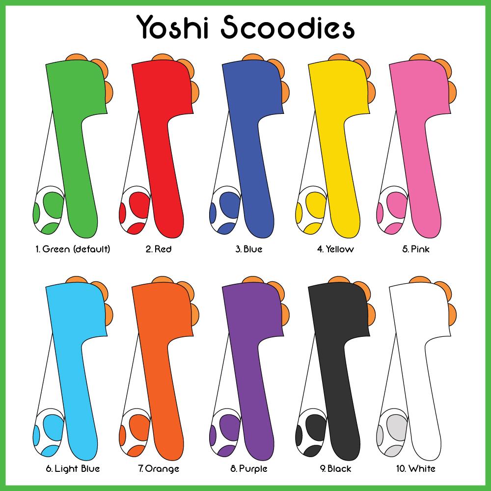 A Plumber S Dinosaur Scoodie Scarf Hood Cosplay Yoshi Custom