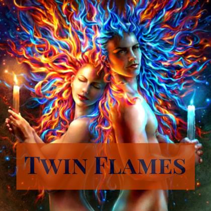 Twin Flames Tarot Reading