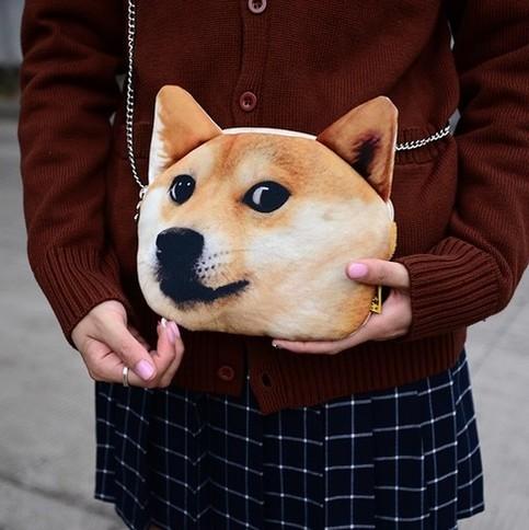 3d Dog Bag Diagonal Package On Storenvy