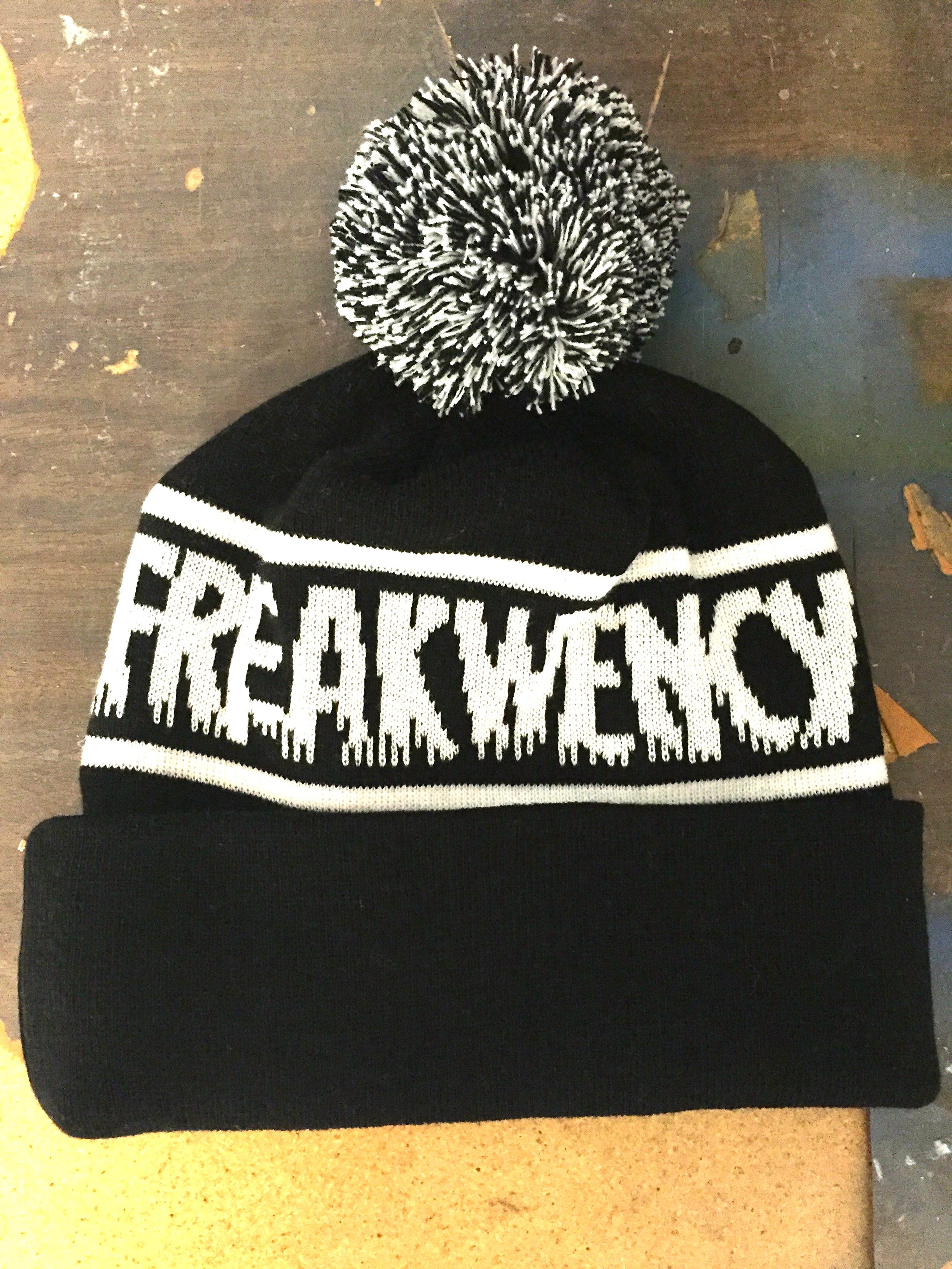 8d2d1e61c16c3 Original Freakwency Beanie on Storenvy