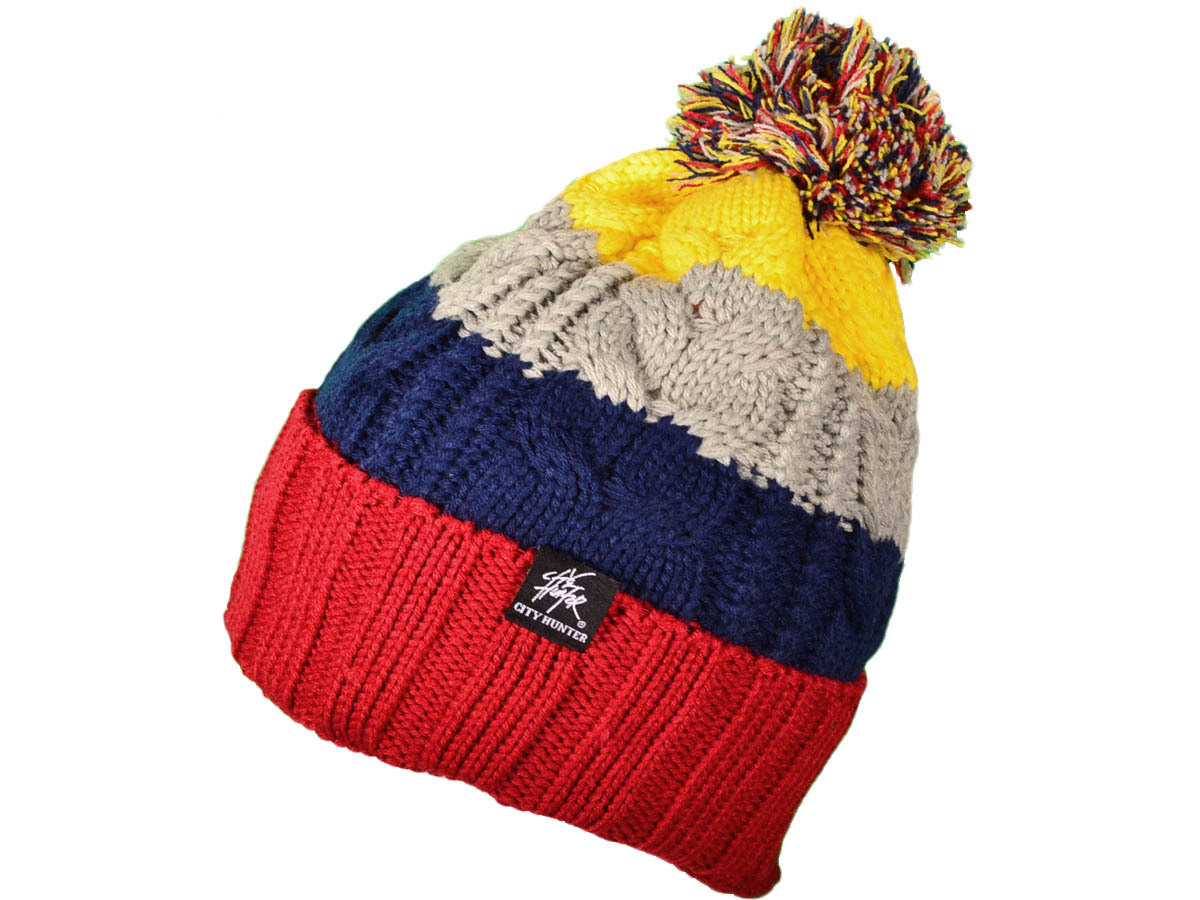 Brand-new winter hats ski hat wholesale SM13