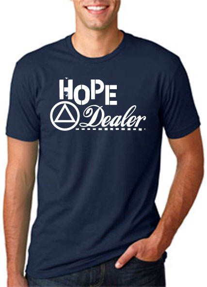 Aa Hope Dealer T Shirt On Storenvy