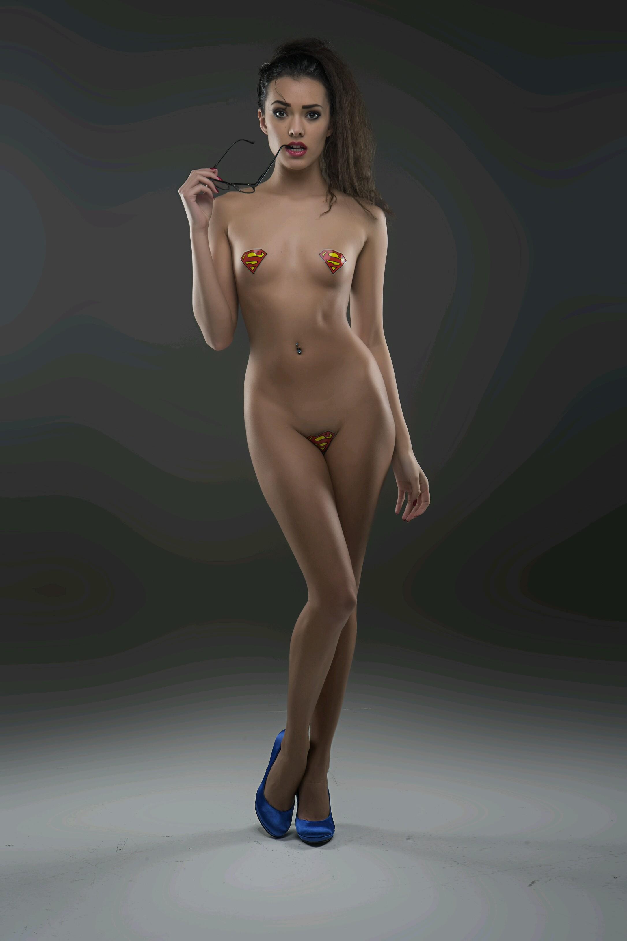 Joanie brosas naked