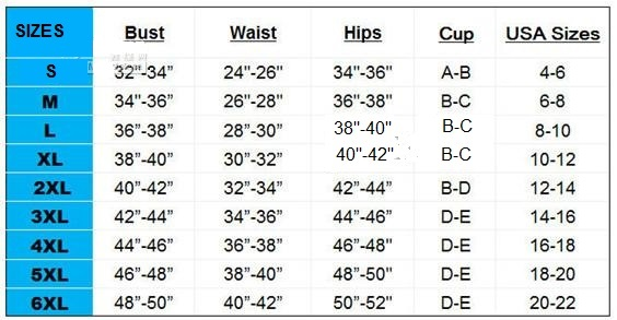 df0f1c66f6a Sexy lingerie bustier corset top sizes S-6XL petite and plus size 4 Colors -