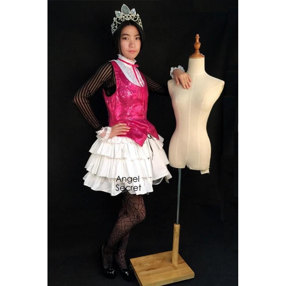 MHD1 monster high doll costume Draculaura  sc 1 st  angel-secret - Storenvy & MHD1 monster high doll costume Draculaura · angel-secret · Online ...