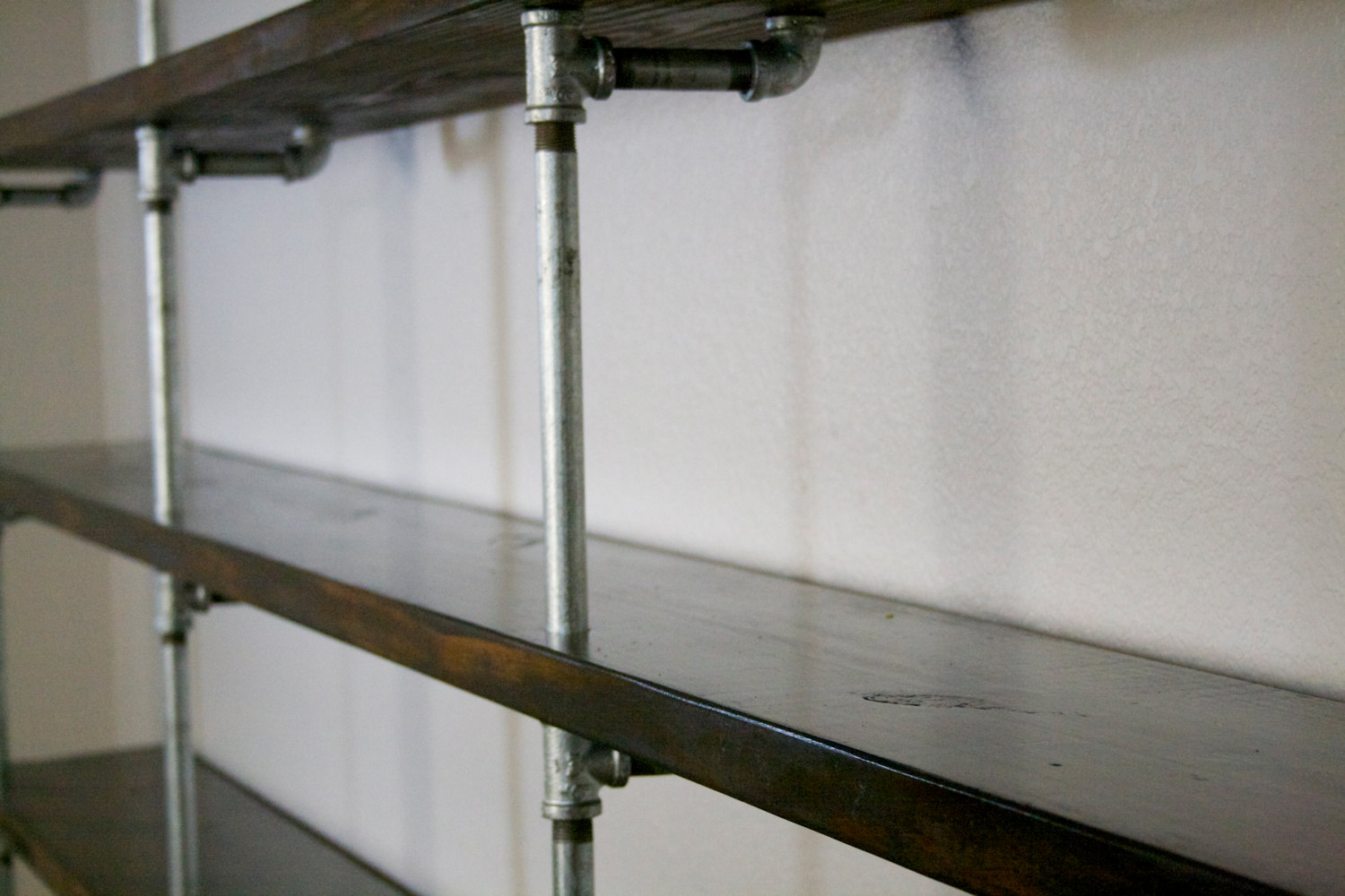Industrial Shelving Unit, Industrial Office furniture, Office ...