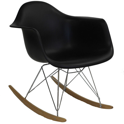 Enjoyable Eames Rar Rocker Chair Replica Sold By Emfurn Gmtry Best Dining Table And Chair Ideas Images Gmtryco