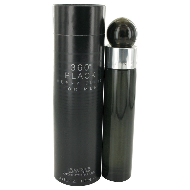 Perry Ellis 360 Black Cologne by Perry Ellis · The Perfect Scents ... 3ddacd951