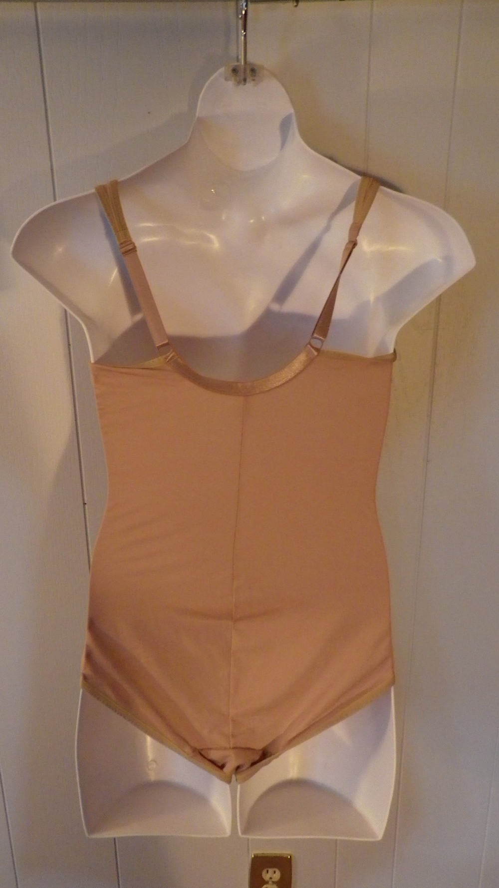 ef832aa67 Nude Bodysuit Shaper · Storyboard Vintage Shop · Online Store Powered by  Storenvy
