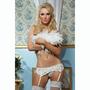 18e1f7a172e Lace affair garter belt white lc1085 1 small