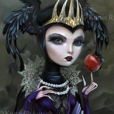 image Vicious queen nr jbr