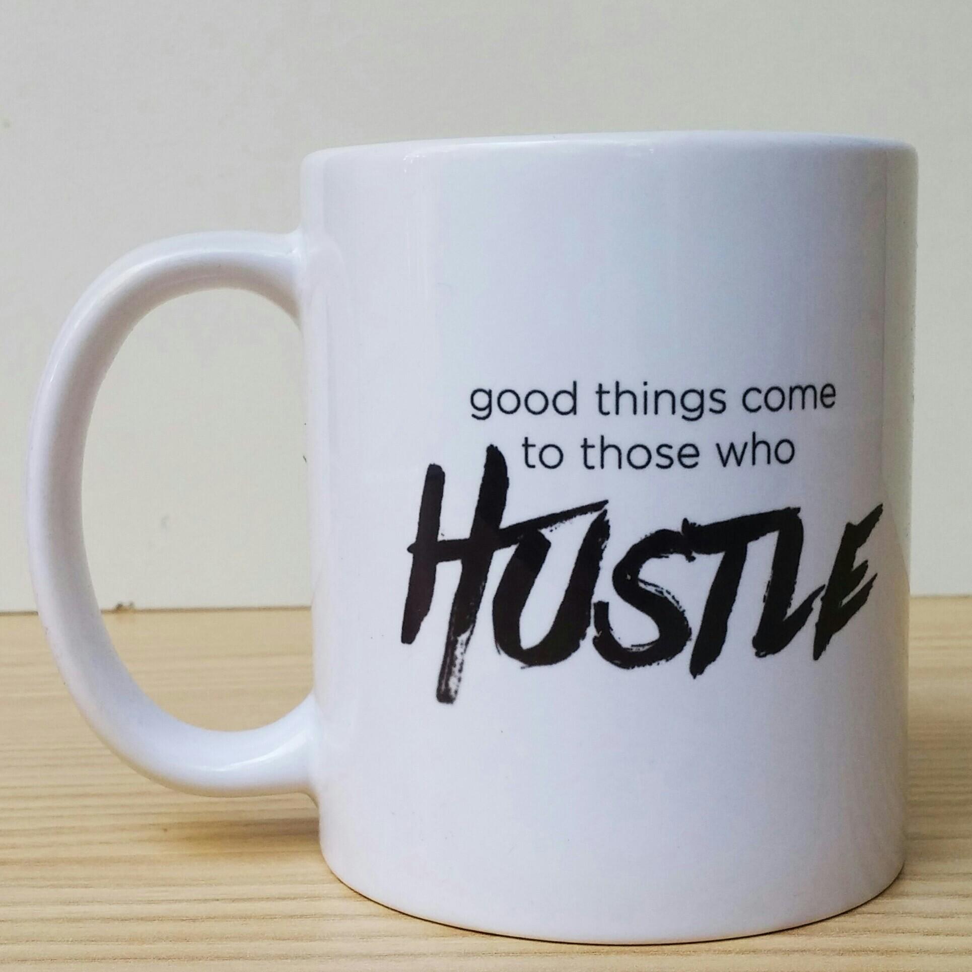 180f53fdb26 Hustle Mug · Kara Renee Designs · Online Store Powered by Storenvy