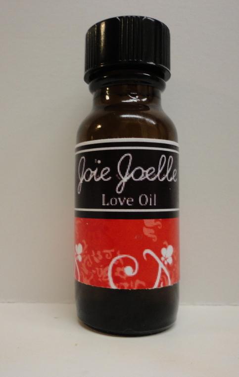 Love Spell Ritual Oil 183 Joie Joelle Creations 183 Online