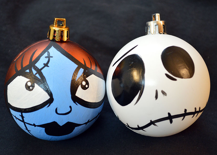 jack and sally 1 original