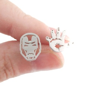 6b1c2f1360703 Earrings :: Allergy Free · DOTOLY Animal Jewelry · The Animal Wrap ...