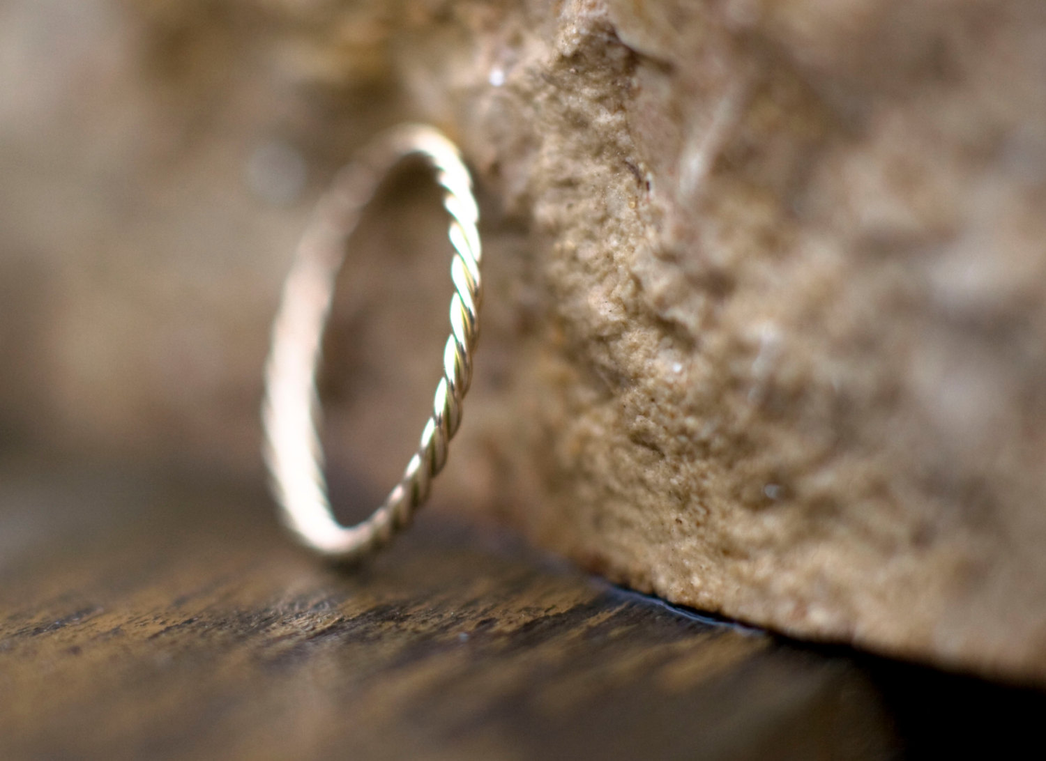 Unique Wedding Ring.1 2mm Gold Band Unique Wedding Ring For Her Solid 14k Gold Jewelry Handmade From Arpelc Jewelry