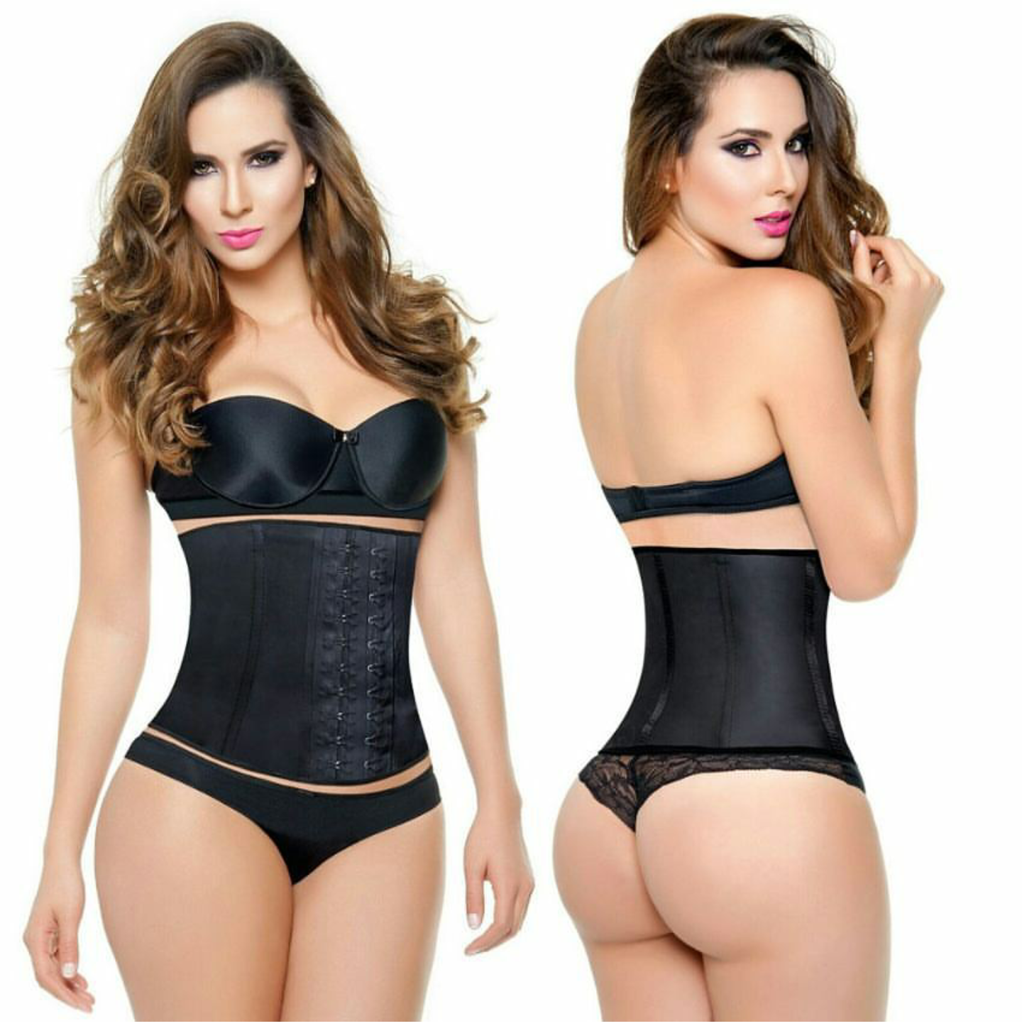 f84576c8a0 Classic Waist Cincher for Short Torso on Storenvy