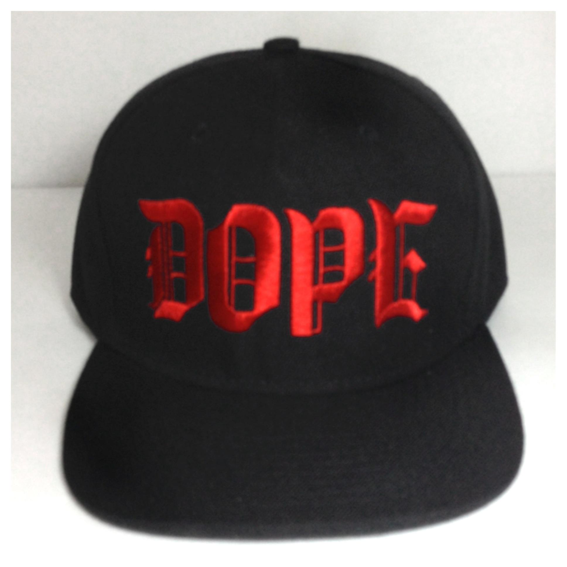 ... promo code 005 dope snapback hat thumbnail 1 c5673 861c7 2526e11c068