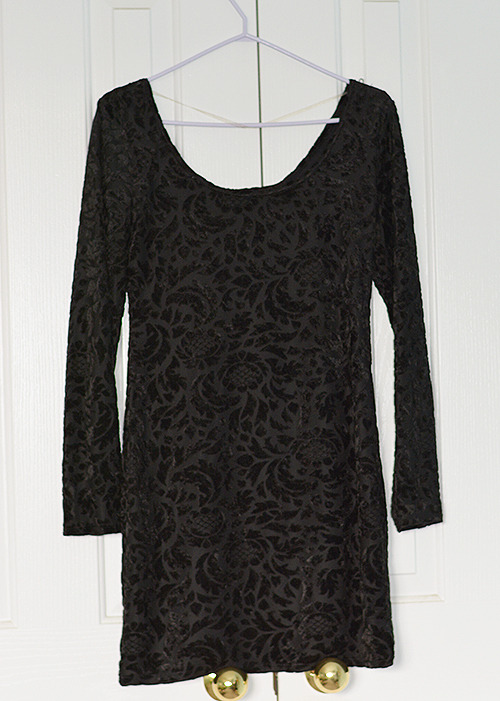 7dd941147d Black Velvet Dress · [ Shop Memory on Repeat ] · brand new and gently used  goodies.