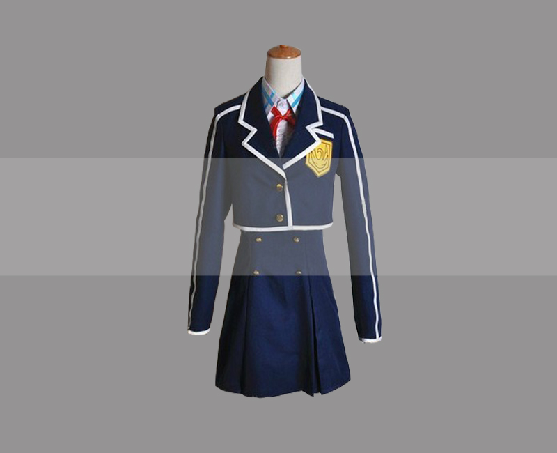 Anime School Uniform Cosplay