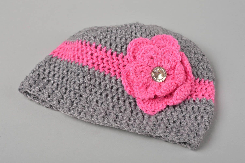bce8d4f3527 Handmade hat winter hat crocheted hat designer hat warm hat for girl  unusual hat on Storenvy