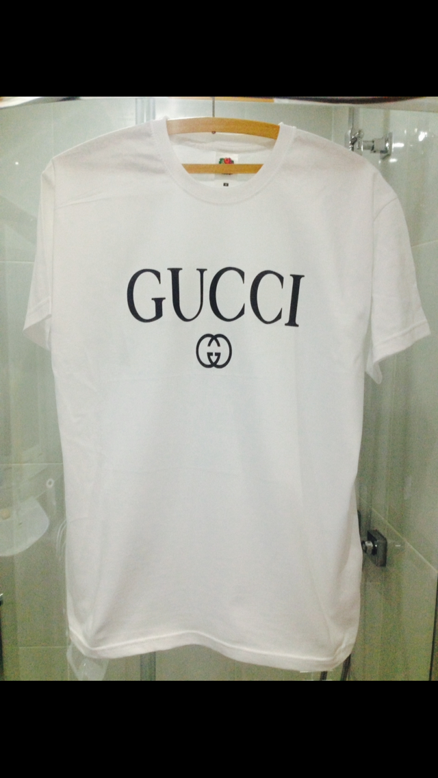 New Gucci t shirt on Storenvy fcdfecdb8688
