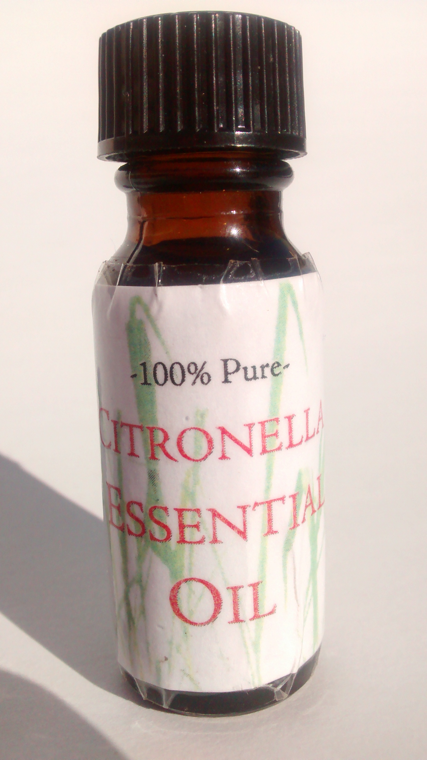 100% Pure Citronella Essential Oil · Johnson Pure Soap · Online Store Powered by Storenvy