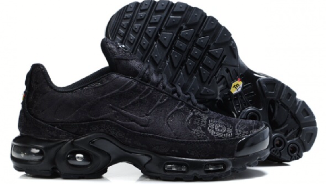 hot sale online 6df85 b7d62 Nike Air Max TN Plus Men's shoes size:US8-12 sold by FreshnUp
