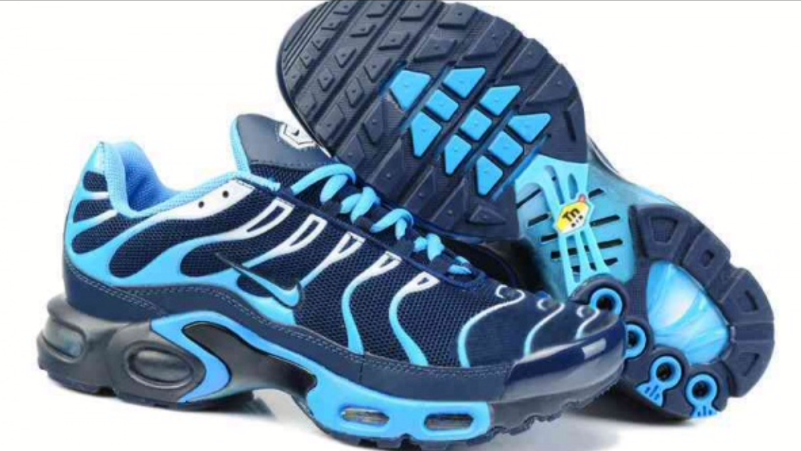 best sneakers a48bb 881b5 ... Nike Air Max TN Plus Men s shoes size US8-12 on Storenvy ...