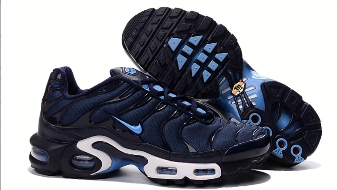 separation shoes 4e777 03d19 Nike Air Max TN Plus Men s shoes size US8-12 on Storenvy