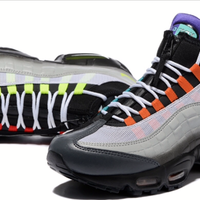 "buy popular 874c9 2143a NIKE AIR MAX 95 ""GREEDY"" Mid from FreshnUp"