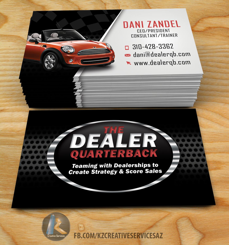 custom designed business cards on storenvy