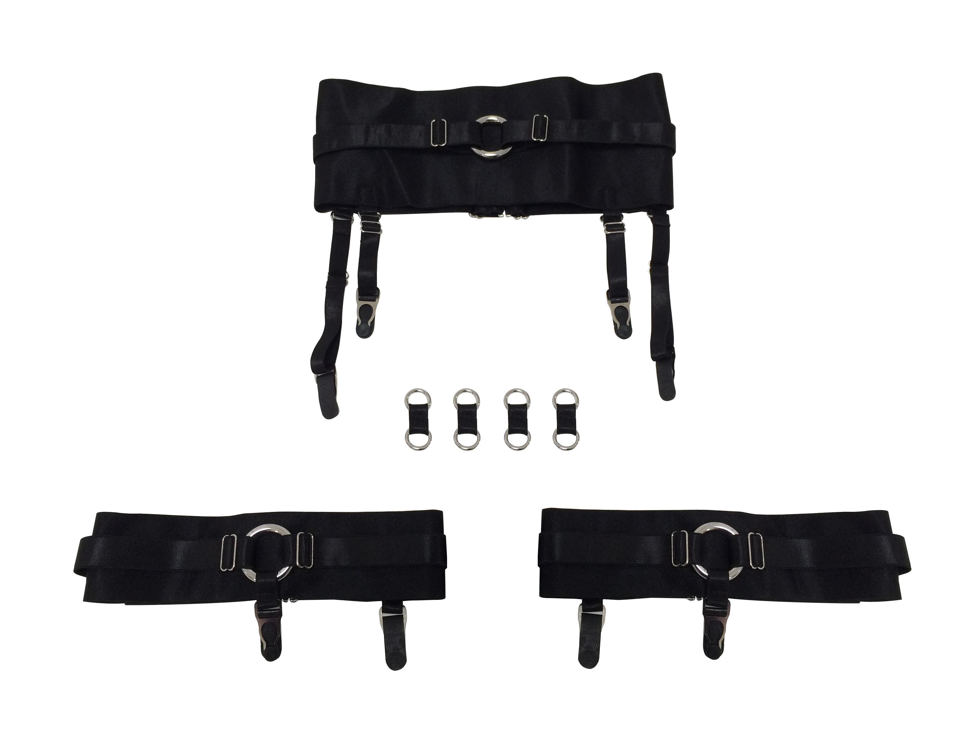 3c58d92a4 Fenti Garter Belt ( Black ) · CREEPYYEHA · Online Store Powered by ...