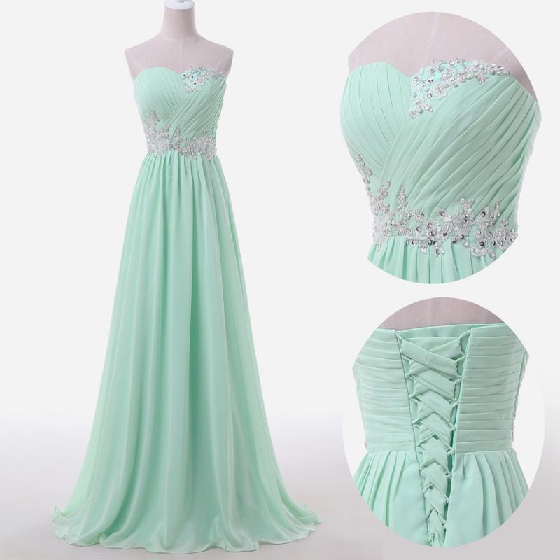 ed8b4ec49d2 Strapless long evening dresses with appliques 2016 new arrival formal  dresses party gowns vestido de festa