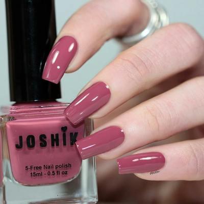 Home · JoShik Polish · Online Store Powered by Storenvy
