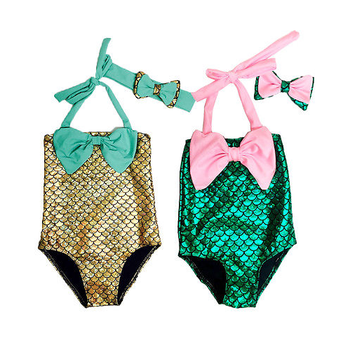 17fe095ae8 mermaid goddess swimsuits · Hazel   Mabel · Online Store Powered by ...