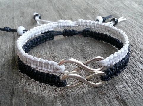 Couples Bracelet Lovers Boyfriend Amp Girlfriend Bracelet