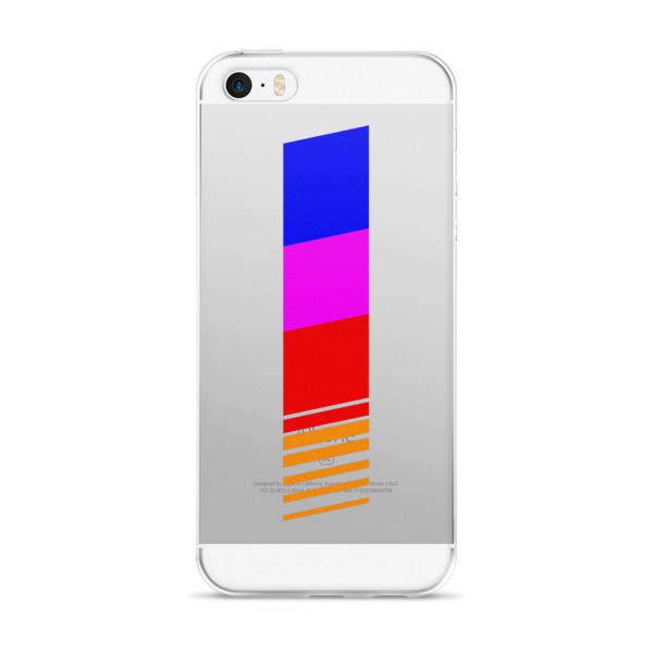 Ocean Iphone  Plus Case