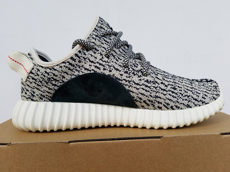19f7bf56cd331 Authentic UA Yeezy Boost 350 Turtle Dove